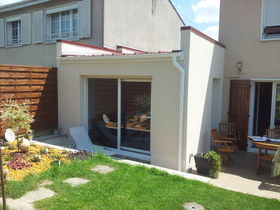 Extension Biache Saint-Vaast 2